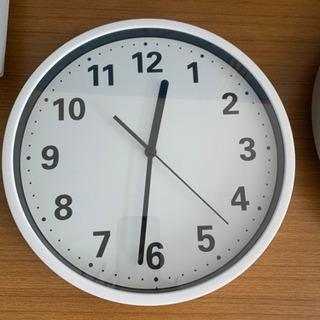 ☆美品☆オフィス用時計☆
