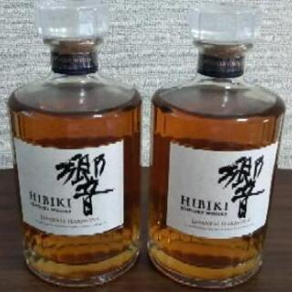 【新品未開封】響 ジャパニーズハーモニー700ml ウイスキー一本