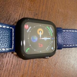 美品 アップルウォッチ Apple Watch5 GPSモデル ...