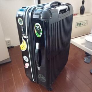 ドンキホーテのスーツケースLサイズ