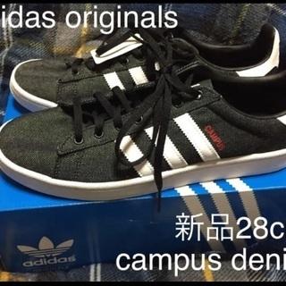 adidas アディダス スニーカー 新品 28cm