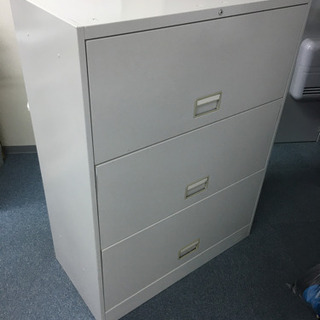 オフィス スチール 棚 キャビネット ラック 書類棚 スライド棚