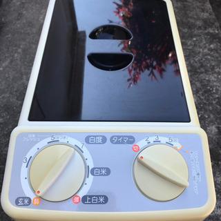 水田工業株式会社 いまづき DHー7S 家庭用精米機 5Kgタイプ