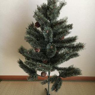 クリスマスツリー☆nico&