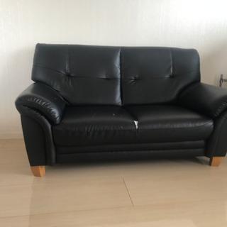 座りやすいソファ