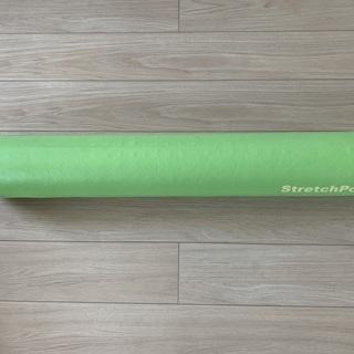 ストレッチポール ライトグリーン LPN ストレッチポール(R)EX