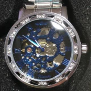 機械式腕時計 SHAARMS