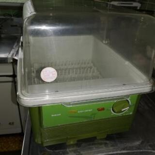 ナショナルの食器乾燥器