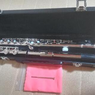 フルート JINXIN 管楽器 16穴 Cキー