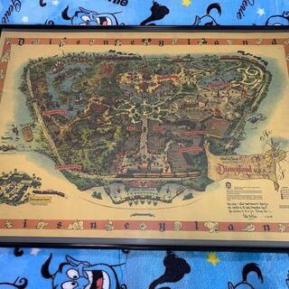 【ビンテージ】1958 ディズニーランド Disneyland ...