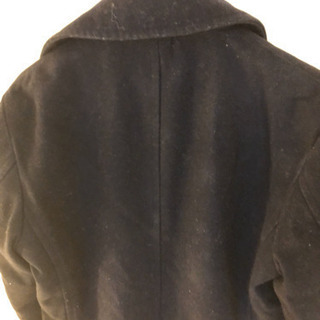 Rageblue Pコート、セーター