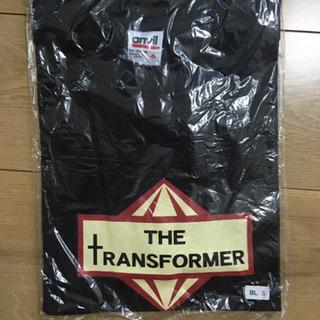 THE TRANSFORMER Tシャツ