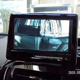トヨタフロントマークカメラ加工品プリウスアルファ16センチアクア...