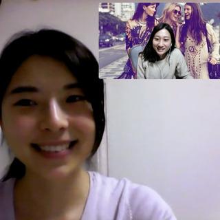 オンラインで韓国語の授業をします❢