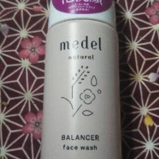 メデル 洗顔泡ソープ