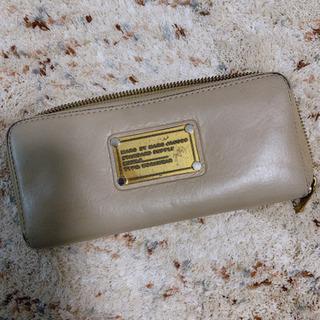 【Marc Jacobs】財布