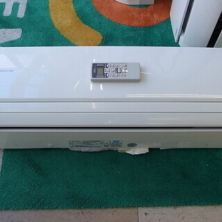 ~9畳用 富士通 AS-J22W エアコン 32790円~(取付...
