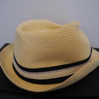 【 6/5まで!】麦わら帽子 ストローハット