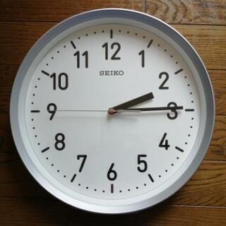 SEIKO 電波時計