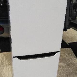2ドア冷蔵庫ハイセンス製2017年式配達無料