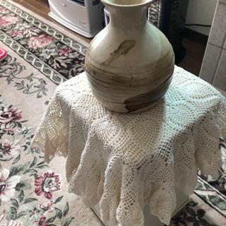 レース編み ③