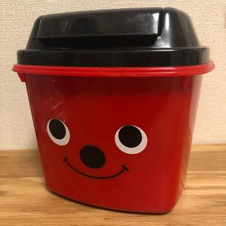 子供向けゴミ箱