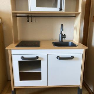 IKEA イケア おままごとキッチン