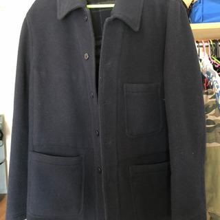 フランスからホリントンさんの秋冬のウールジャケットです!