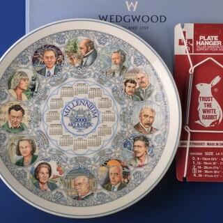 WEDGWOOD ウェッジウッド 2000 MILLENNIUM...