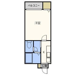 【 敷金・礼金・仲介手数料】無料!【フィレンツェ四天王寺】 - 大阪市