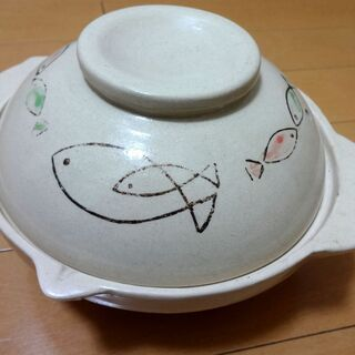 ミニ土鍋 一人暮らし 小さい 炊飯器
