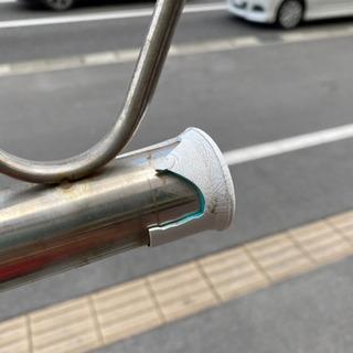 【リサイクルストアスターズ鹿大通店】外用物干し立て