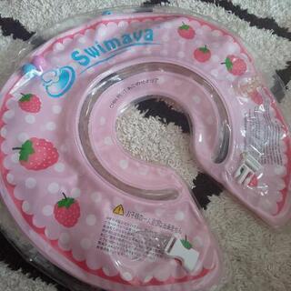 スイマーバ レギュラー ピンクベリー