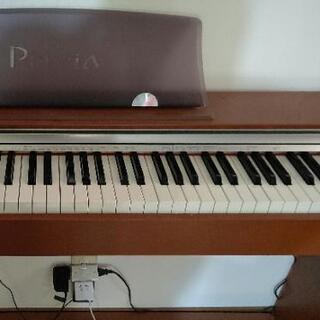 電子ピアノYAMAHA CLP123、お家まで取りに来て下さる方に