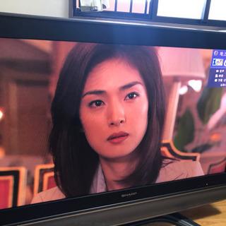 AQUOS テレビ 37型