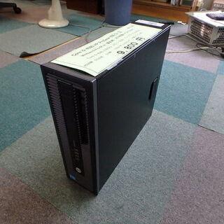 パソコン デスクトップ☆Core i5-4590 HP ProD...