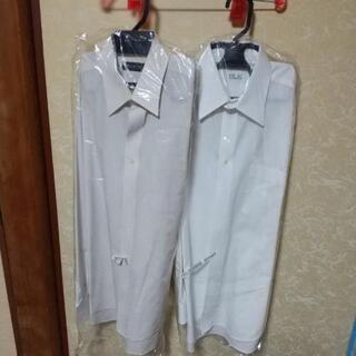 カッターシャツ×2