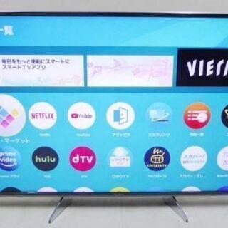 中古4K液晶テレビ VIERA TH-55EX750
