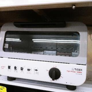 ✨新生活応援📣TIGER トースター