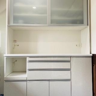 食器棚 キッチンボード レンジボード