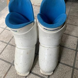 スキー 子供用 靴
