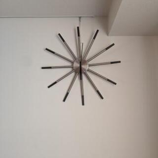 BoConceptの吊るし時計