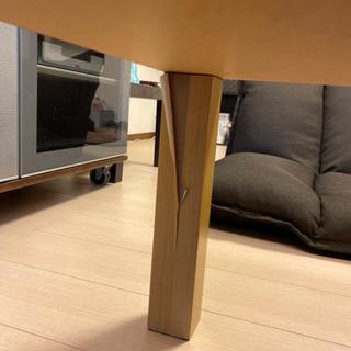 コタツテーブル - 家具