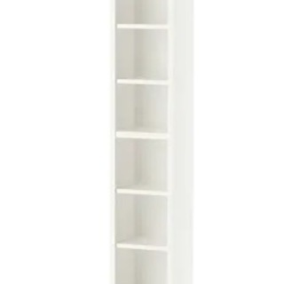 IKEA BENNO CD/DVDタワー(収納ラック)