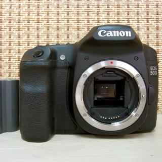 南12条店 キャノン Canon EOS 50D デジタル一眼レ...