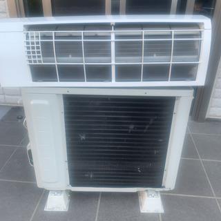 ダイキンルームエアコン 冷暖房  2.2k