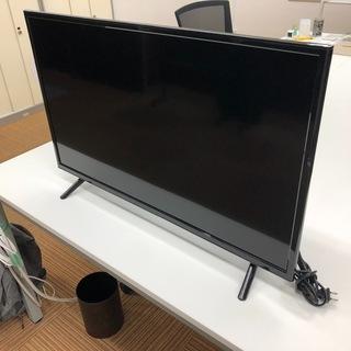 2017年製 32型テレビ