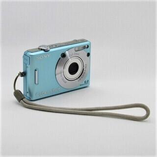 SONY デジタルスチルカメラ Cyber-shot DSC-W30