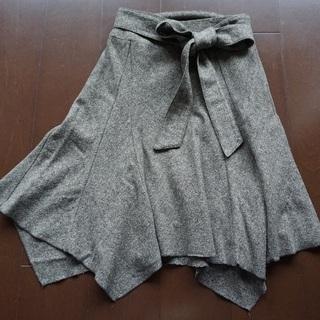 SCOT CLUB スカート(茶色)