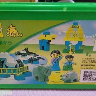【お取引中】レゴブロック